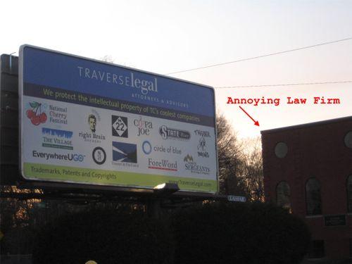 Tl billboardAnnoying