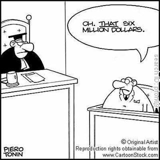 Lawyerstealing