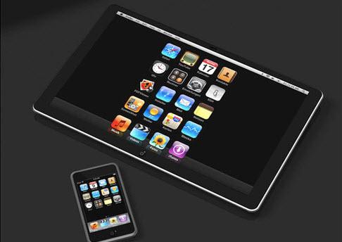 IPhone - iPad